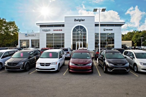 Zeigler Automotive