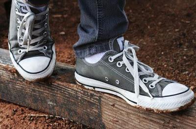Sepatu Untuk Mahasiswa