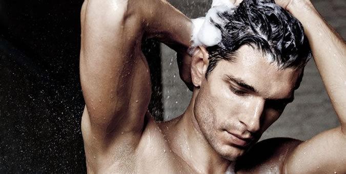 Tips Merawat Rambut Bagi Pria