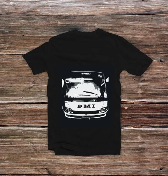 Custom Desain DMI