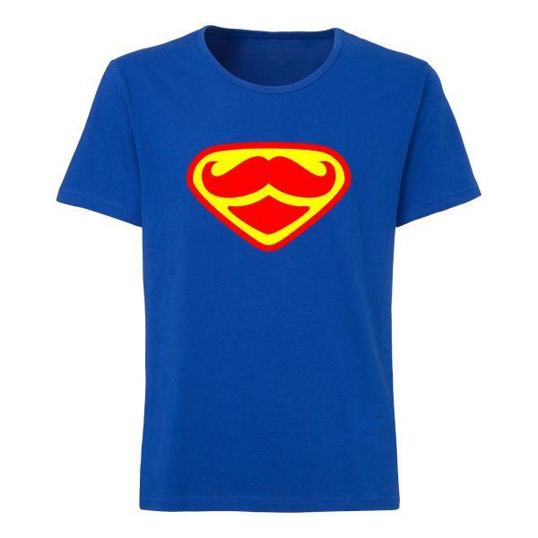 Tshirt Mustache