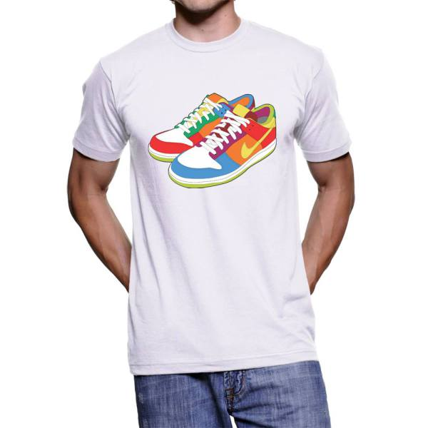 Tshirt Shoes