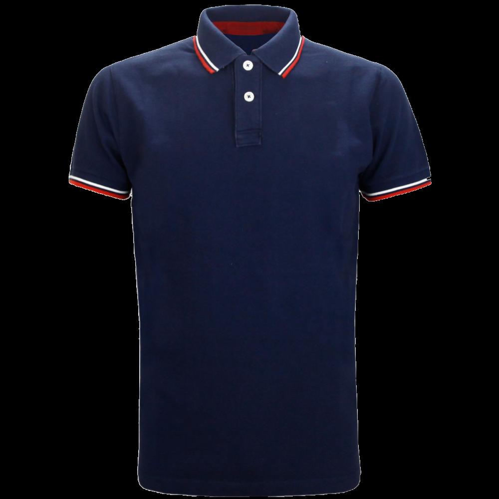 Bergaya Dengan Polo Shirt
