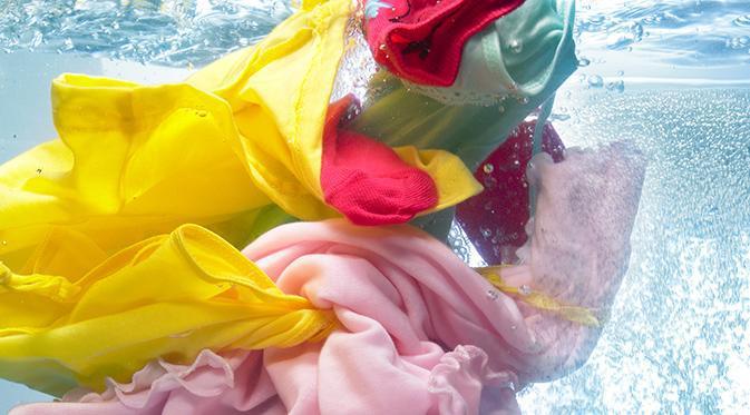 Tips Bikin Pakaian Tetap Halus
