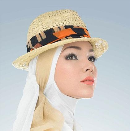 Tips Merawat Hijab Agar Tidak Kusut