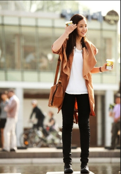 Tips Fashion Tubuh Mungil