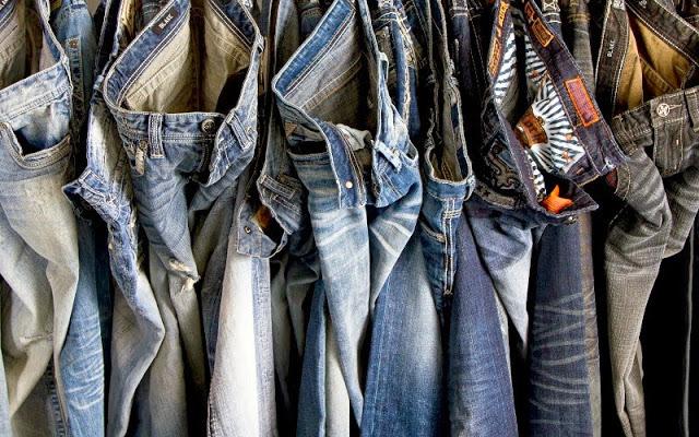Tips Merawat Jeans