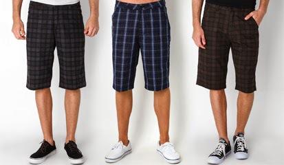 Model Celana Berdasarkan Panjang Ukurannya