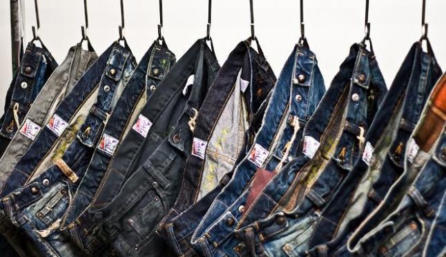 Cara Tepat Mengatasi Celana Jeans Yang Ketat