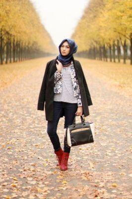 Tips Tampil Mempesona Bagi Cewek tomboy