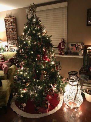 Christmas Time-As kids get older
