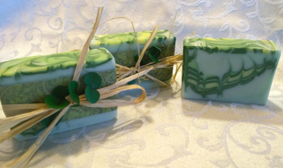 Tea Tree Wrapped