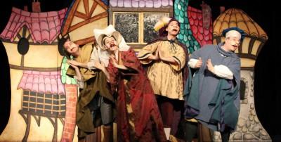 Axis Theatre Company Hamelin