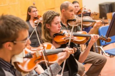 U of A Symphony Orchestra