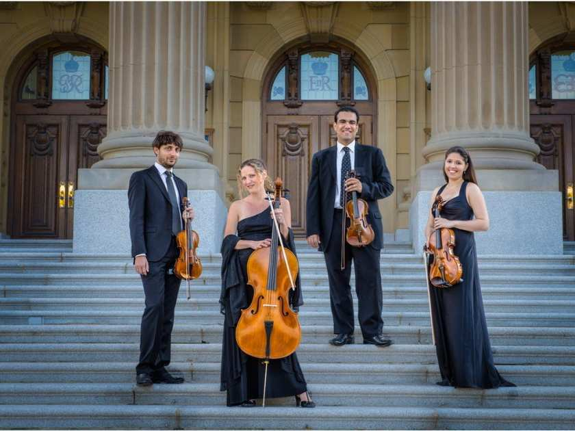 Vaughan String Quartet