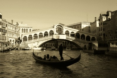 Venice ...World's Most Romantic Destination