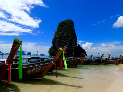 Thailand's Andaman Sea ...Paradise!