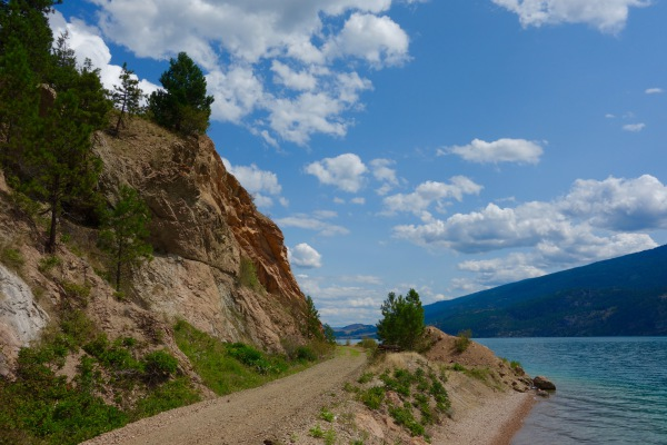 The NEW Okanagan Rail Trail