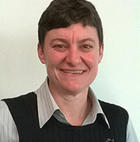 Liz Moore (TAS)  Membership Co-ordinator