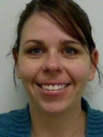 Alicia Murphy (SA) Sub-Delegate