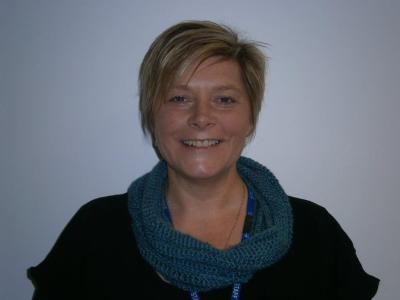Carol Sailiai (TAS) Sub-Delegate