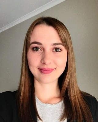 Jessica Ryan (ACT) Sub-Delegate