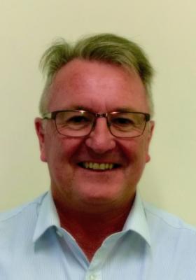 Wayne Voak (WA) Treasurer