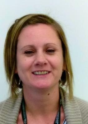 Tanya Hendry (WA) Sub-Delegate