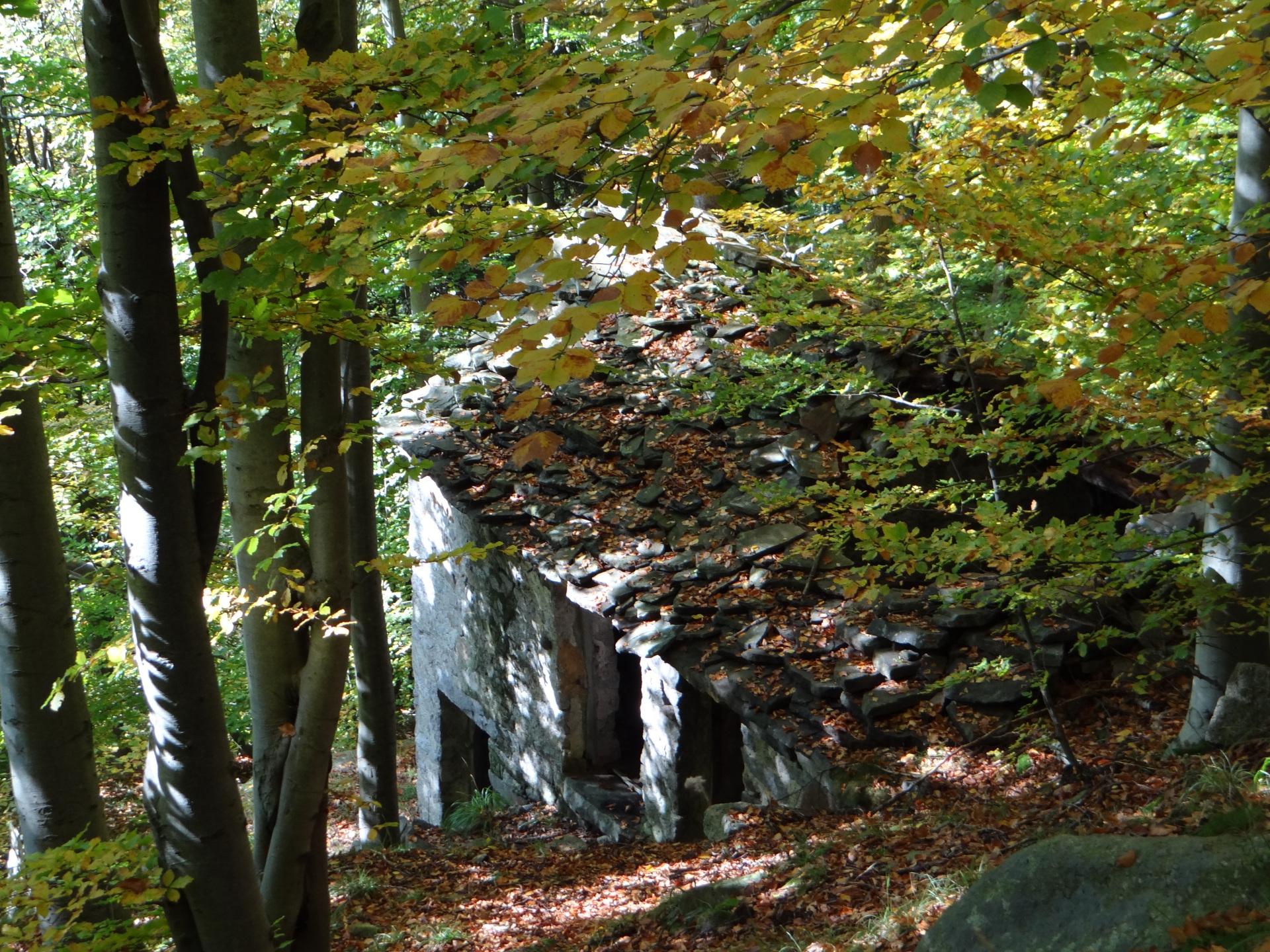 santurio di oropa, freedom trail