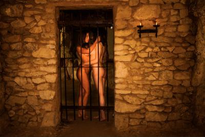 Love as a Jail