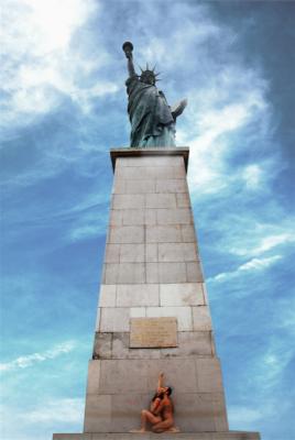 Liberty Of Love