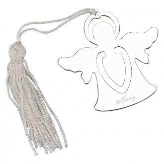 Angel Shaped Bookmark