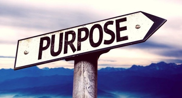 Why You Need Purpose in Your Marketing Plan