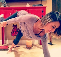 Video B Blog- Bowspring Yoga Floor Practice