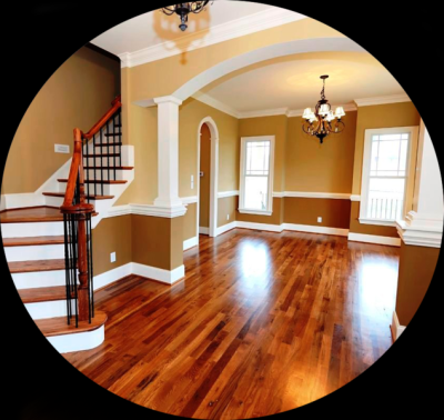 GC Floors, hardwood floors installation
