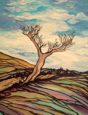 Tree Mans Land
