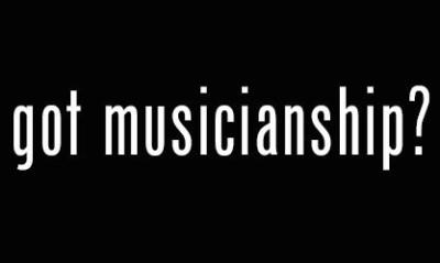 Developing Musicianship, Part 1