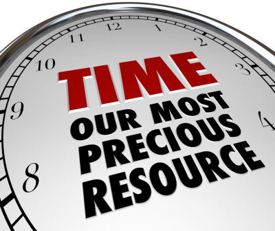 Prioritizing your practice time