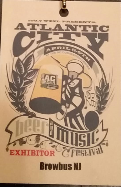 AC Beer and Music Festival 2016
