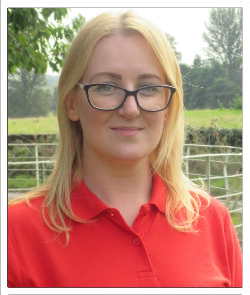 Leanne Bayton - Nursery Manager