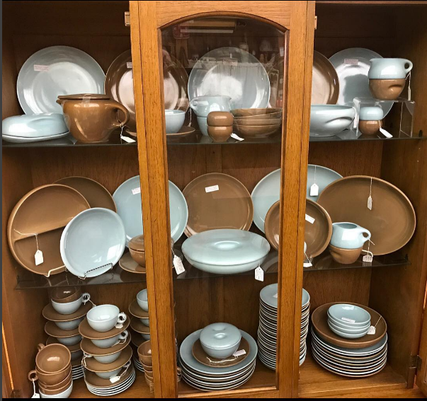 Russell Wright Dinnerware