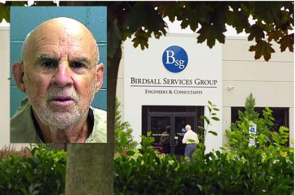 Birdsall CEO pleads guilty in huge N.J. pay-to-play scheme