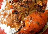 Legume  / Stewed Veggies