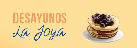 Desayunos La Joya