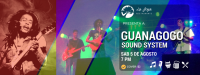 FIESTA PLAYERA CON GUANAGOGO SOUND SYSTEM