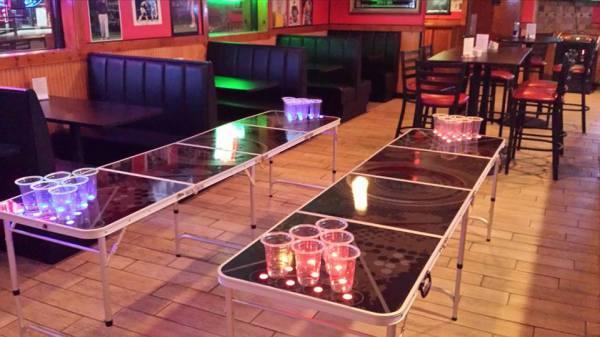 Beer Pong Tournaments