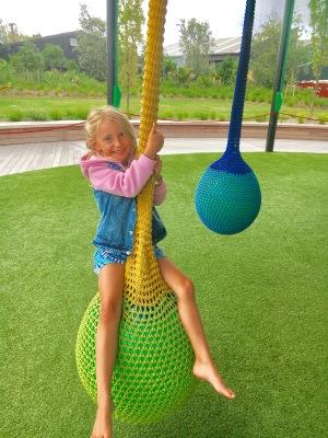 Stress Free with Kids