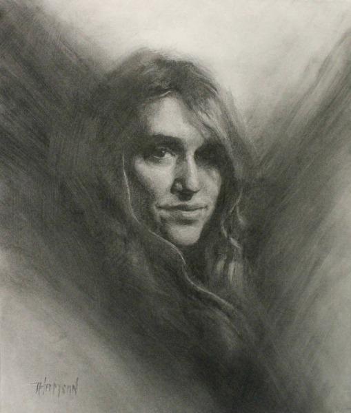 """The Art Spirit: A Portrait of Michelle Dunaway"""