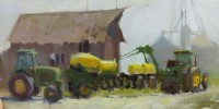 stephanie paige thomson, fine art, oil painting