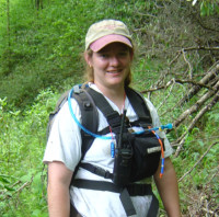 """How the """"City Girl"""" Became The """"Mountain Girl""""  Part One: Becoming Interested in the Outdoors"""